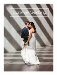 Carefree Wedding Packages